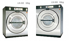 Girbau Washer Extractor Medium-speed LS Series