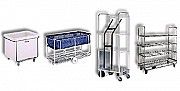 Girbau Trolley/Transport